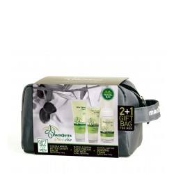 Haarstyling Gel (alkoholfrei) 150 ml