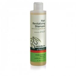 Belebendes Haarshampoo 200 ml