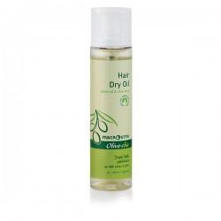Öl für trockene Haare 100 ml